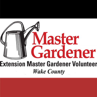 Wake Master Gardener