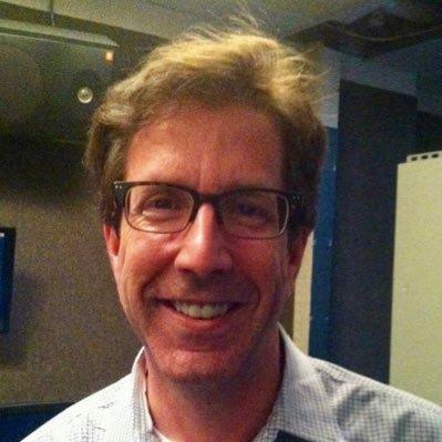 Joel Siegel