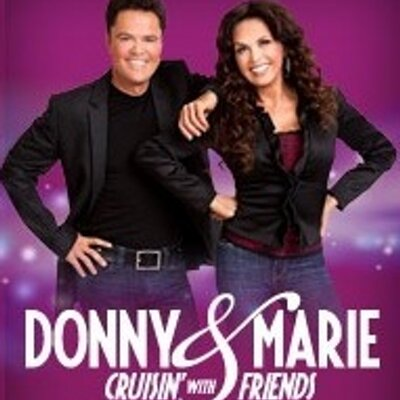 Donny marie cruise donnymariecruz twitter donny marie cruise m4hsunfo