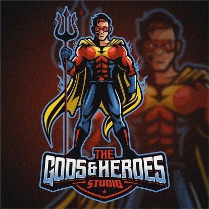 The Gods And Heroes Studio