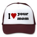 I heart your mom hat p1483608213086239304v5c 400 reasonably small
