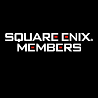 Square Enix Members Social Profile