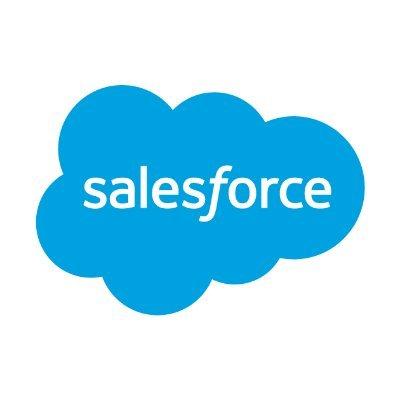@salescloud twitter profile photo