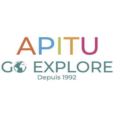 Logo de la société APITU