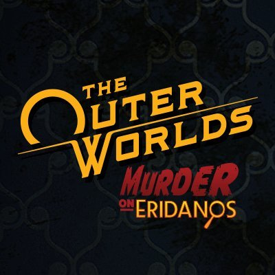 Official account for @Obsidian's #TheOuterWorlds. Published by @PrivateDivision. Available on PC, Xbox One, PlayStation 4, and Nintendo Switch.