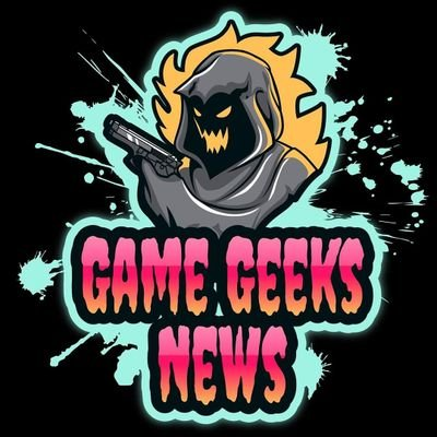 Official Twitter account for Game Geeks News.  Support Game Geeks News: https://t.co/MeusmRrXBr  Youtube: https://t.co/7HzYHjytHK
