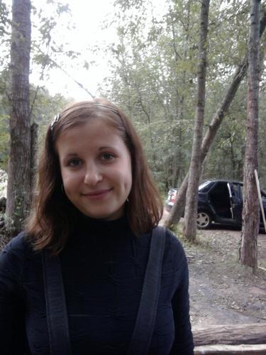 Елена Мазуренко
