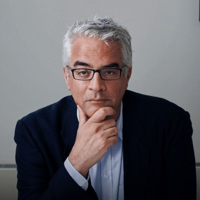 Sterling Professor of Social and Natural Science at Yale. Physician. Author of Apollo's Arrow; Blueprint; and Connected. Luckily wed @ErikaChristakis