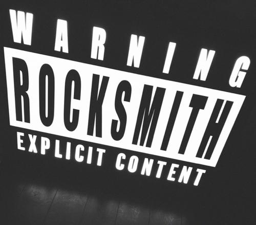 @Rocksmith