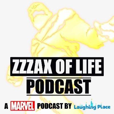 The Zzzax of Life Podcast