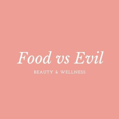 @FoodvsEvil