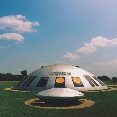 Space / UFO Log