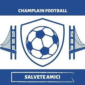 Champlain Football Podcast