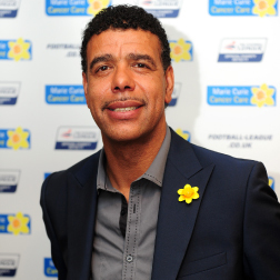 Chris Kamara Social Profile