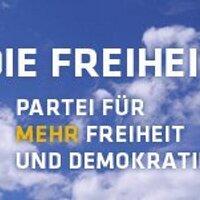 Die Freiheit - Landesverband  Bayern