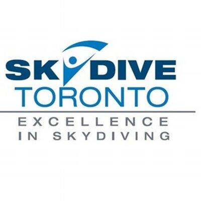 Image result for skydive toronto 2018 logo png images