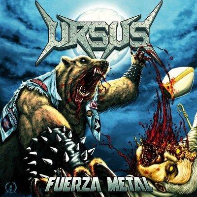 URSUS METAL COLOMBIA (@URSUSMETAL) | Twitter