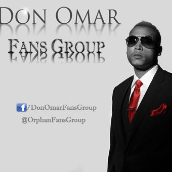 Don Omar New Group 53