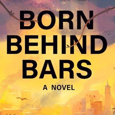 Padma Venkatraman, author, Born Behind Bars (9/21)