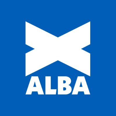 """Alba Party on Twitter: """"📰 Alba apologises that our site did not withstand  this breach but assure all supporters the site is now #secure and we won't  allow this type of #BlackArts"""