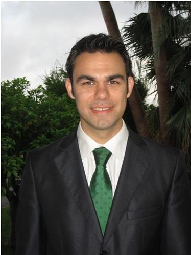 Carlos del Val
