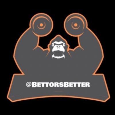 Better Bettors