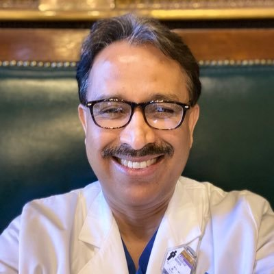 Dr M. Mahesh (ಮಹೇಶ್) (he/him)