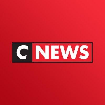 Logo de la société CNEWS
