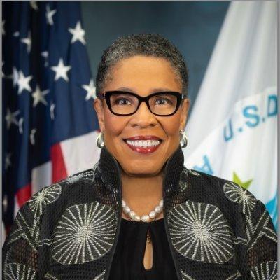 Secretary Marcia L. Fudge