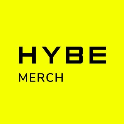 All about the OFFICIAL MERCH from HYBE & More!