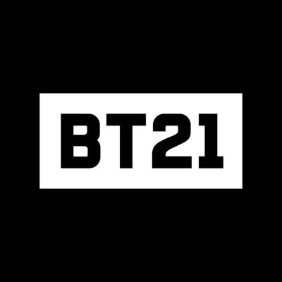 Created by BTS! #BT21