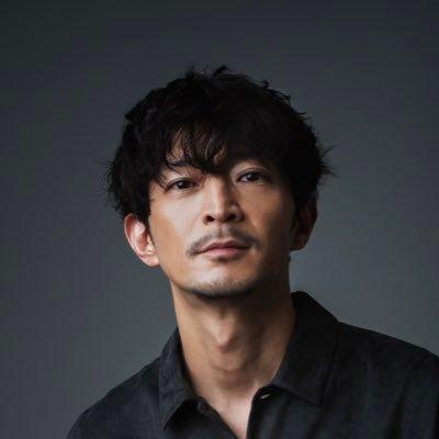津田健次郎 KENJIRO TSUDA