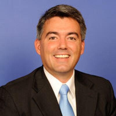 Rep. Cory Gardner