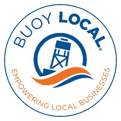 The Buoy Local Card rewards you for buying local. Our focus is on encouraging consumers to spend & invest their money at participating locally owned businesses.