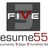 Resume555