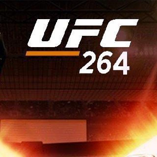 UFC 264 Live Stream Free Online