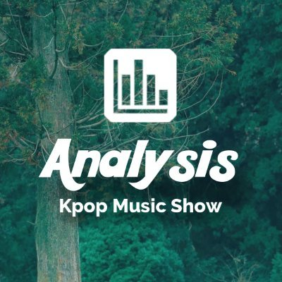 KPOP Music Show Analysis 🏅 Profile