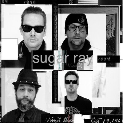 Twitter profile picture for Sugar Ray