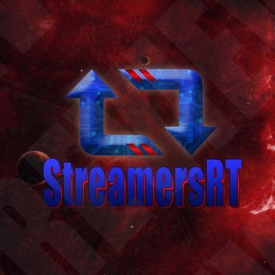 #Follow and @US for #Retweet Helping out our fellow #streamers & #gamers also go join our #Discord to grow yourself even more https://t.co/pZcVkwmQpp