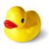 Ducky reasonably small