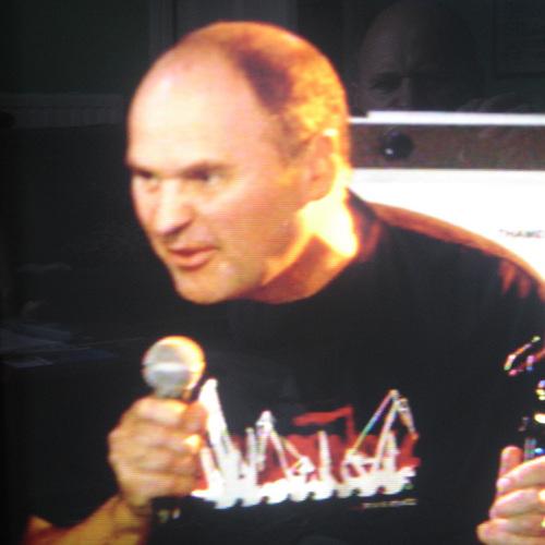 Pete Sinclair