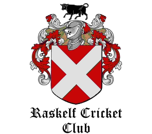 Raskelf Cricket Club