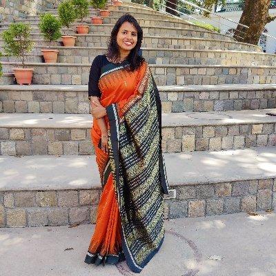 Sanjita Mohapatra