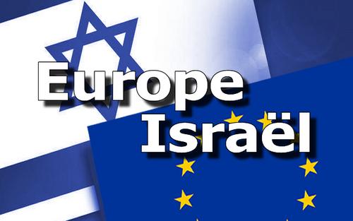 Europe Israël