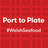 Port to Plate