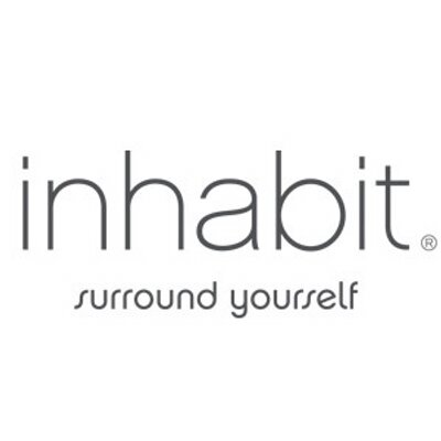Superieur Inhabit · @inhabitliving