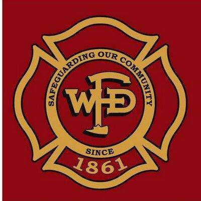 Watsonville Fire logo