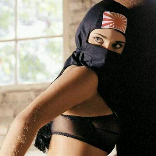 ninja porn