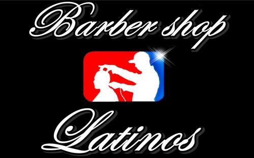 barber shop latinos (@barbershoplatin) Twitter