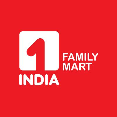 1 India Family Mart